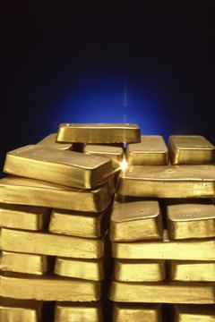 Avoid gold buying scams.