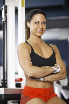 You'll be smiling after a good workout if you know your way around a universal weight machine.