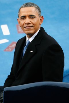 In 2012, President Obama received 59 percent of the Orthodox Jewish vote.