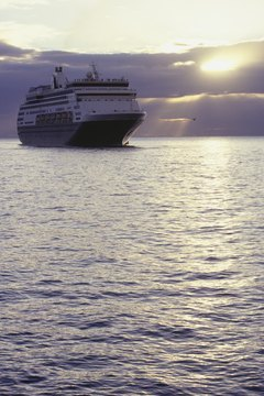 Some fans of cruises like the all-inclusive nature of the vacation.