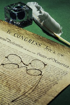The most important issue debated by the Second Continental Congress was whether to declare independence from Britain.