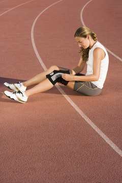 Fast, forward or upward moving exercises are all high-impact.