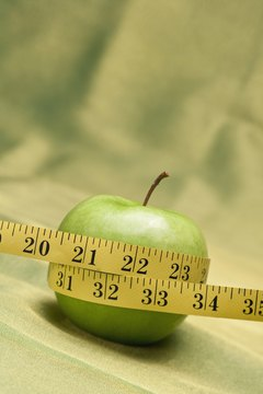 Tracking net calories can help you manage your weight.
