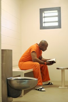 Sending books may help inmates pass time, lighten moods and inspire.