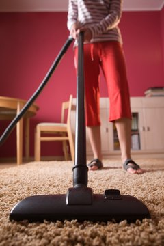 Cleaning is an inexpensive way to make your home shine.