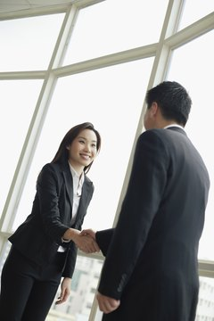 Leave an employer on good terms whenever possible.