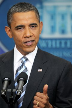 Connect with President Barack Obama through various channels.