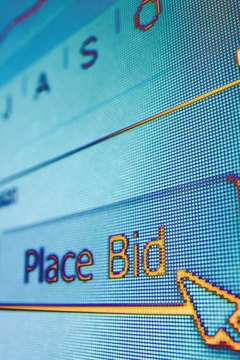 How Does Proxy Bidding Work at Foreclosure Auctions