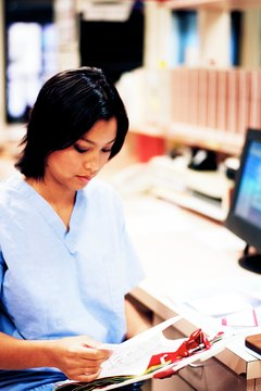 An estimated 560,800 Americans worked as medical assistants in 2012, reports the Bureau of Labor Statistics.