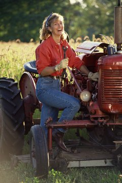 Tax rules regarding the sale of farmland are complicated.