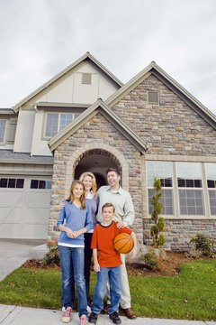 Lenders use your debt-to-income ratio as a key factor in determining how much house you can afford.