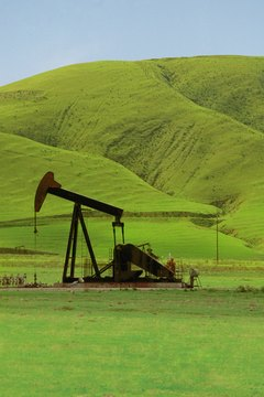 Mineral rights can be important in some areas of the country.