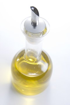 Canola oil was developed from the rapeseed plant.