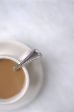 In addition to prohibiting alcohol and tobacco, the LDS Word of Wisdom also discourages consumption of hot beverages, interpreted by the church as coffee and tea.