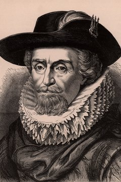 King James I (1566 to 1625) authorized the Bible known as the King James Version.