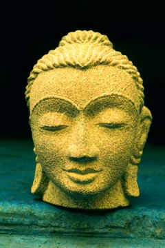 Buddhism is just one of the religions that inspires theosophy.