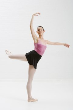 Fundamentals are key when becoming an accomplished dancer.