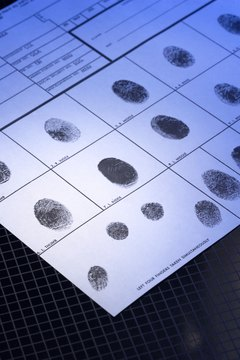 Forensic criminologists may support police in an investigation.