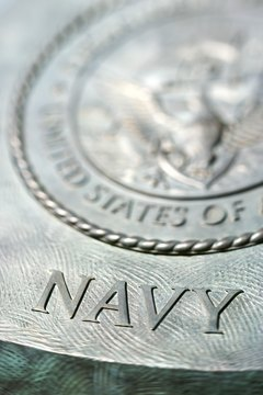 Navy hospitals provide health care for both the Navy and the Marine Corps.