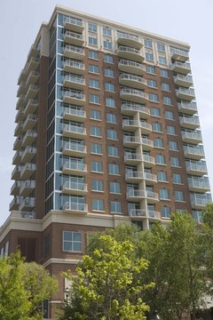 Refinancing a condo can mean a lower interest rate.