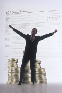 The taxes you owe might diminish the satisfaction you feel from earning a large capital gain.