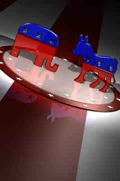 Conservative Democrats walk a fine line between liberal and conservative beliefs.