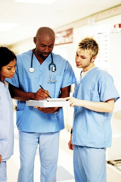 HIPAA regulates hallway conversations doctors have about your health and medical records.