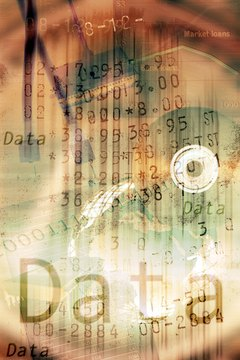 Enterprise data architects establish strategies for the use of data in the workplace.