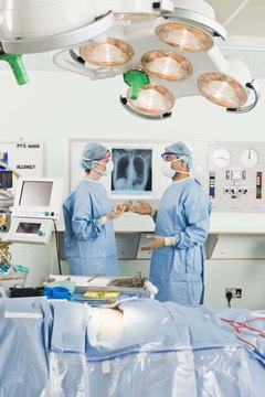Removing spinal tumors is a common procedure for neurosurgeons.