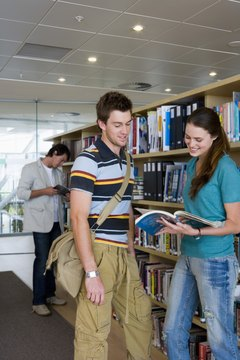 Reading skills prove useful in all academic areas.