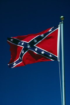Southern slave-based politics led to secession and the Civil War.