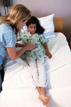 Adolescent psychiatric nurses work in hospitals, schools and outpatient centers.