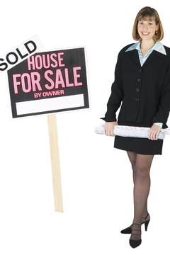 Selling your home yourself can save you money.