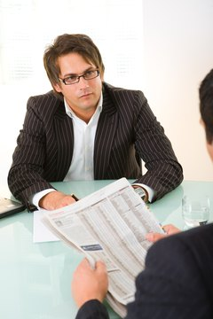 Personal interviews are part of qualitative research methodologies.