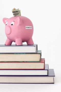 IRAs and ESAs can both pay for books and supplies.