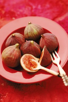 Figs played an important role in many facets of Egyptian society.