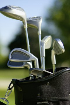 The pitching wedge is a staple in a set of clubs.