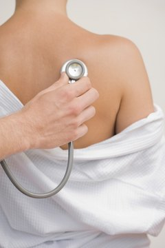 Some health plans have multiple deductibles for various types of treatment.
