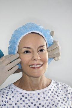 Salary of a Laser Esthetician - Woman
