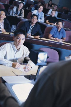 Harvard Business School programs are highly regarded and extremely competitive.