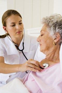 LVN/LPNs work under registered nurses and provide basic patient comfort and care.
