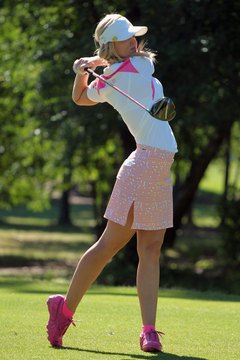 Golf attire is about feeling comfortable and confident in your choice of clothing.