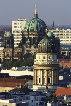 Germany is a great place for doing business.