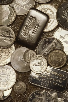 You may have to pay state inheritance taxes if you inherit a coin collection.