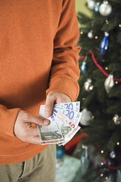 Expenses, such as holiday gifts, are difficult to manage with a static budget.