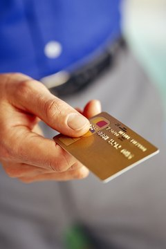 Secured credit cards work just like regular credit cards but help you build credit.