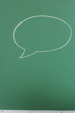 The way people are taught to use a language may affect their ethical or cultural identity.