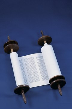 The Torah is the most important document in Judaism.