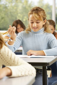 Studying picture books can help middle school students develop their writing skills.