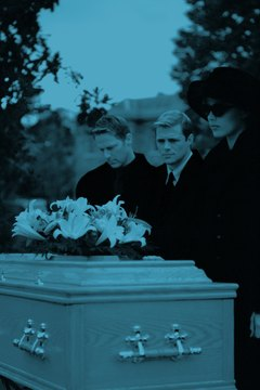 Many pastors believe that funerals offer them their best opportunity to minister to hurting people.